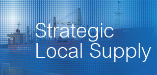 Strategic Local Supply